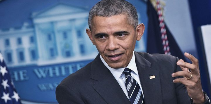 أوباما يعود إلى الواجهة الأمريكية لكن بشكل مختلف