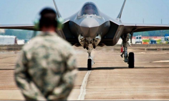 اسرائيل تتسلم مقاتلات أمريكية من الطراز الأكثر تطورا