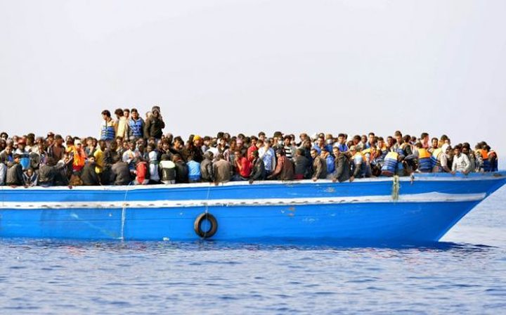 مستقبل بدون مستقبل  .. يدفع الفلسطينيين للهجرة