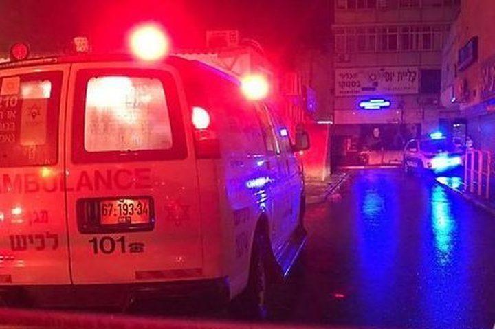 القدس: مستوطن يدهس طفلين واندلاع مواجهات