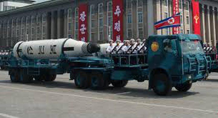 كوريا الشمالية توسع نطاق تهديداتها