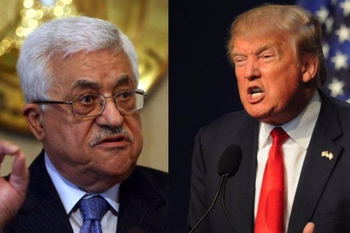 وفد فلسطيني لواشنطن .. الجميع ينتظر الأربعاء الكبير