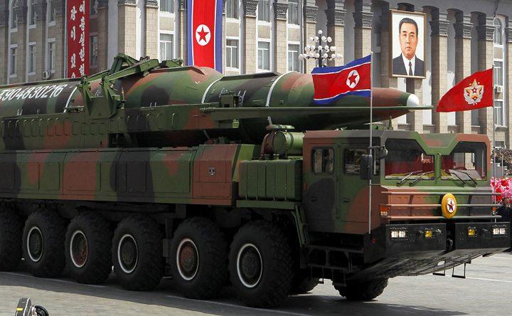الصين تسعى لإزالة النووي من شبه الجزيرة الكورية