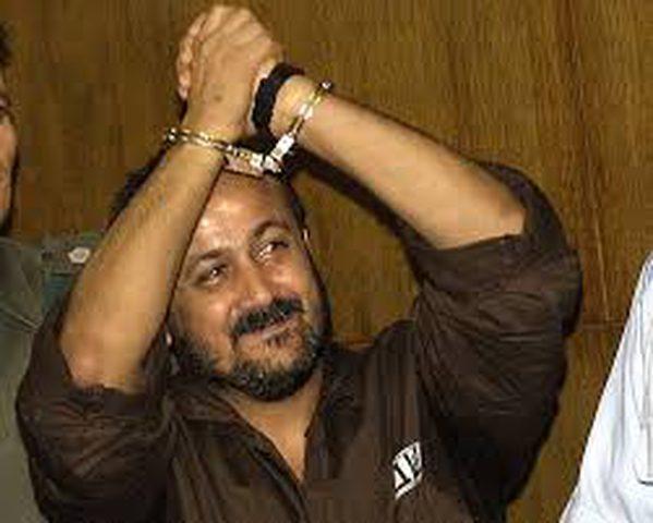 الإحتلال يغلق سجن هداريم وتدهور  صحة البرغوثي