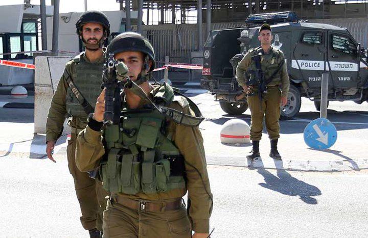 فضيحة جديدة تهدد جهازاً امنياً باسرائيل