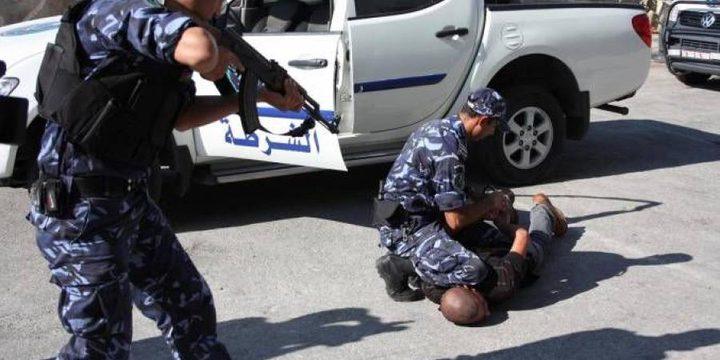 القبض على 10 مطلوبين وانجاز 50 قضية في ترقوميا