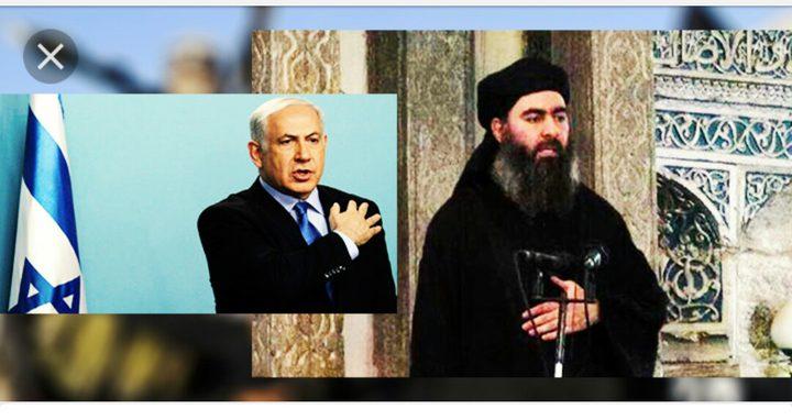 """""""إسرائيل تقبل اعتذار """"داعش"""".."""" الإفتاء المصرية"""": العلاقة تثير الريبة"""