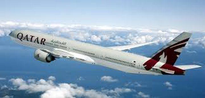 الخطوط الجوية القطرية: 12 وجهة جديدة