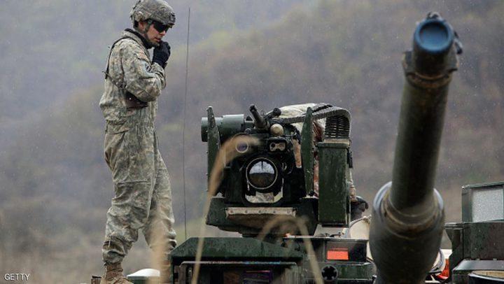 هذه رسالة الجيش الأميركي لكوريا الشمالية!