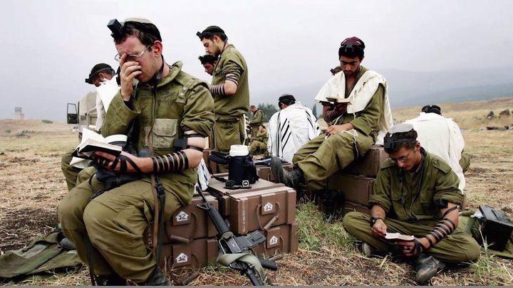 7 آلاف جندي إسرائيلي يتسربون من الجيش سنويا