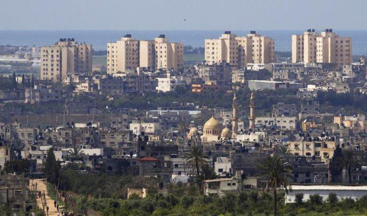 غزة تنتظر ... رصاصة الرحمة