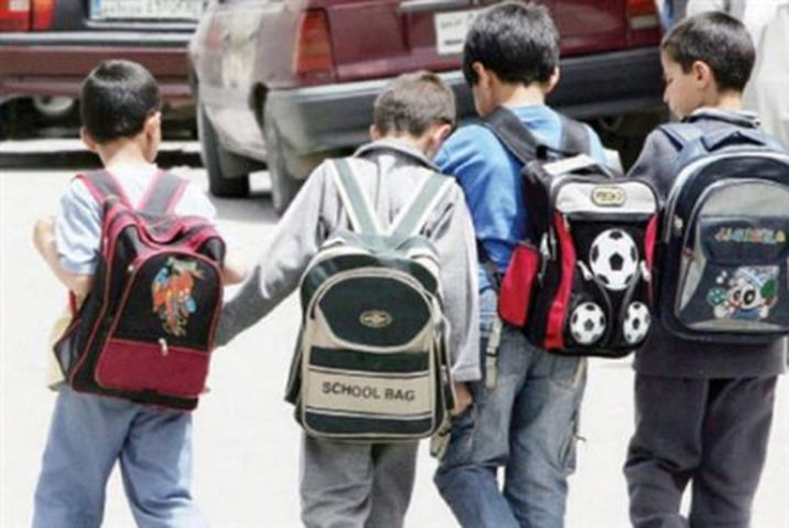 الخميس المقبل عطلة في المدارس