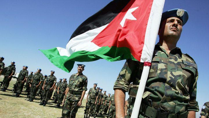 عملية عسكرية وشيكة جنوبي سوريا بمشاركة دولة عربية