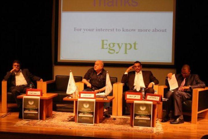 باحثون أمريكيون: القمع في مصر قد يشعل الوضع الداخلي