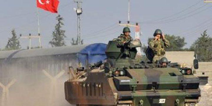 قلق أمريكي جراء الضربات التركية لاكراد سوريا والعراق