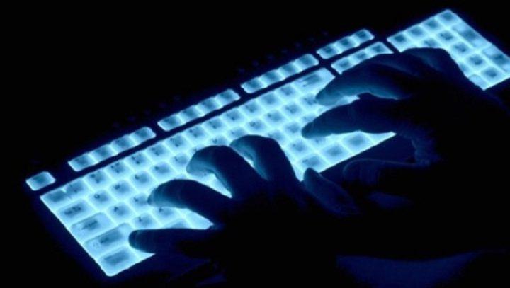 هجمات الكترونية على 120 مؤسسة إسرائيلية
