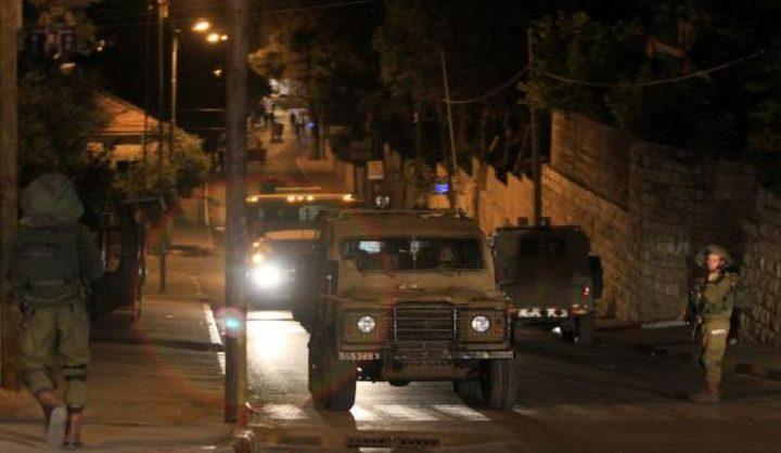 القدس: مواجهات بين الشبان وقوات الاحتلال