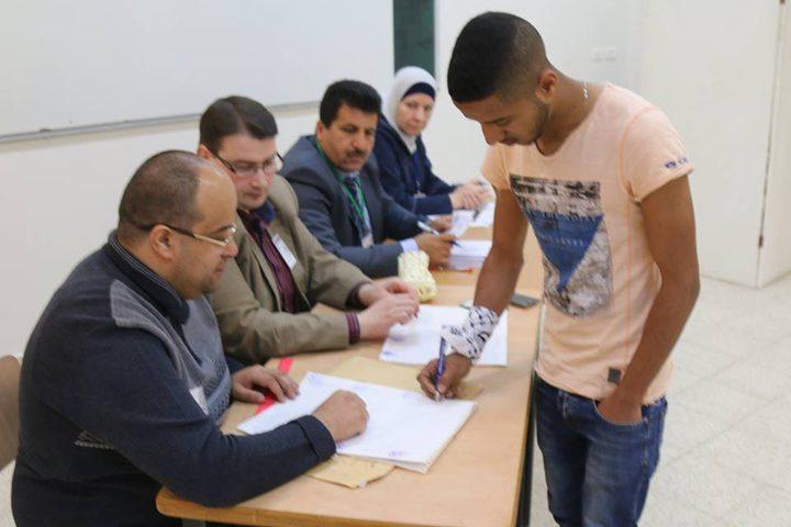 """طعون انتخابات """"النجاح"""" تصب في صالح الشبيبة والشعبية"""