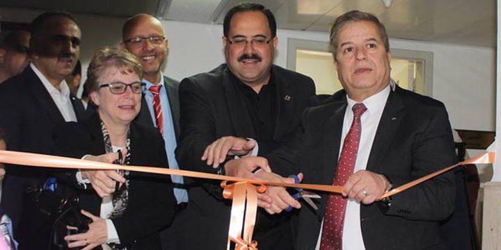 """افتتاح مدرسة الإصرار """"2"""" في مستشفى المقاصد لخدمة الطلبة المرضى"""