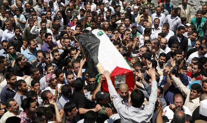 وثيقة تكشف احتجاز إسرائيل أعضاء من أجساد الشهداء