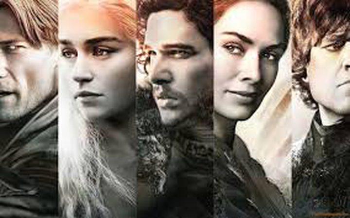 5 من أبطال صراع العروش  الأعلى أجراً في تاريخ التلفزيون!