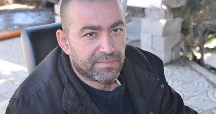 الرئيس يوعز بعلاج الكاتب ساق الله في الأردن