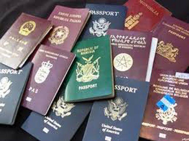 جنسيات بمزايا مختلفة وأسعار متفاوتة تدخلك العالم بدون تأشيرة