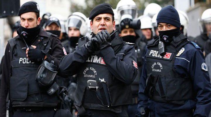 بتهمة التآمر.. تركيا توقف أكثر من 9 آلاف شرطي عن العمل