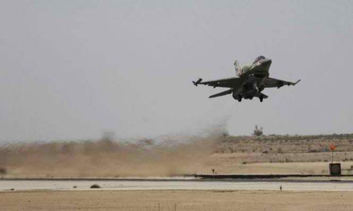 كاتس: القصف الجوي على سوريا ينسجم مع سياستنا