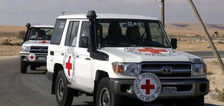 الصليب الأحمر: متابعة إضراب الأسرى أهم أولوياتنا
