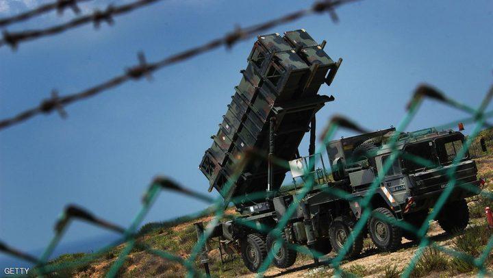 إسرائيل تعترض هدفاً جوياً قادماً من سوريا فوق الجولان