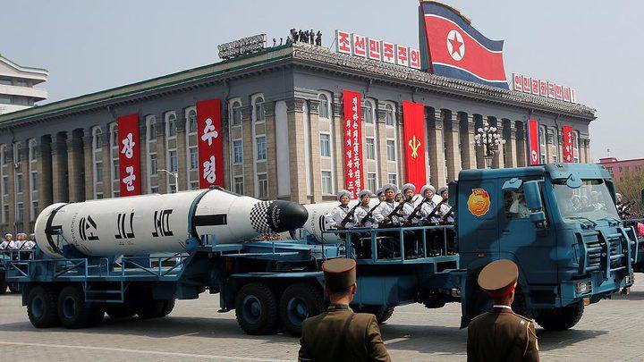 الاتفاق على اجراءات عقابية سريعة ضد كوريا الشمالية