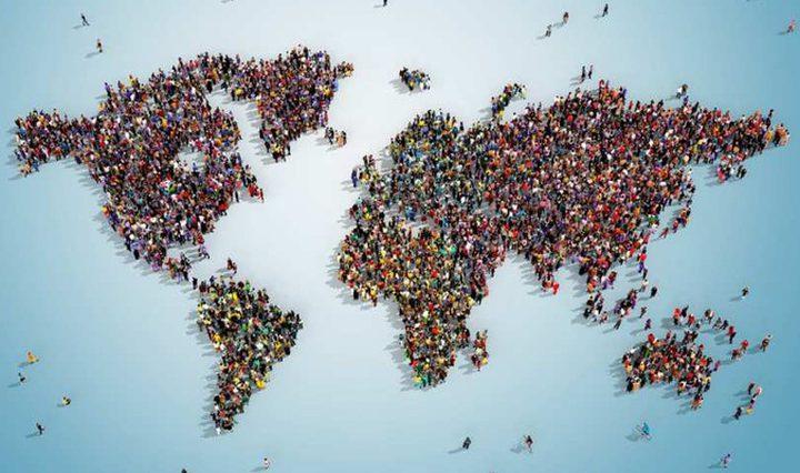 اليوم عدد سكان العالم 7.5 مليارات نسمة