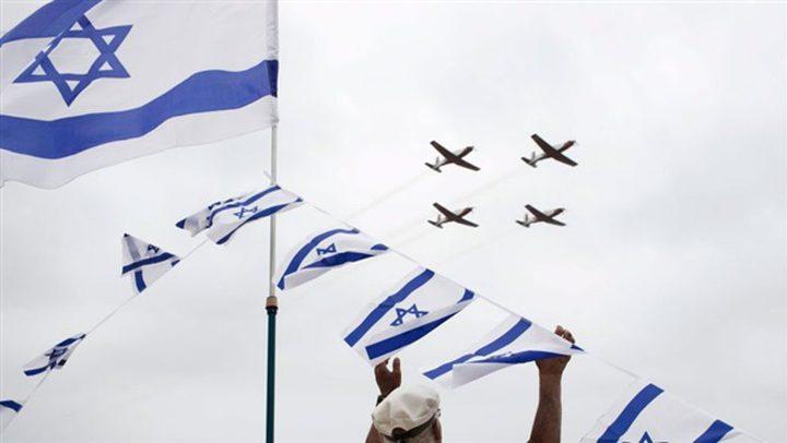 43 % من يهود العالم يعيشون في إسرائيل