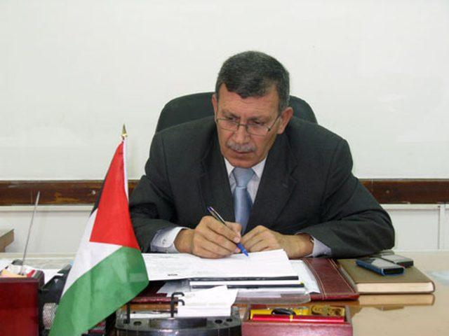 الفتياني: حماس ليست جدية في إنهاء الانقسام