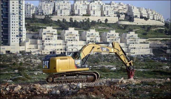 قريباً.. الإعلان عن مستوطنة جديدة شمال القدس