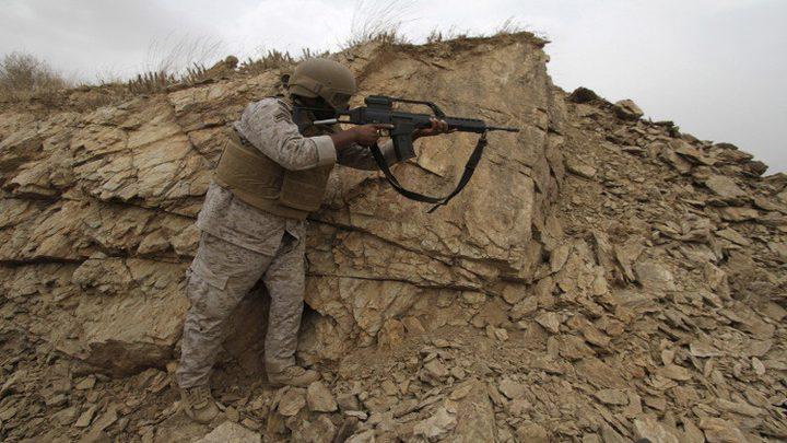 مقتل جنديين على حدود السعودية اليمنية