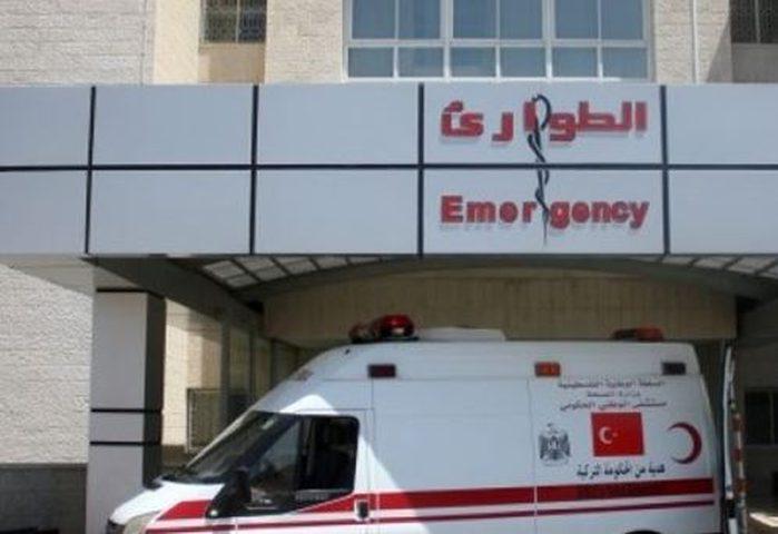 وزير الصحة: طواقمنا على أتم الاستعداد لأي طارئ