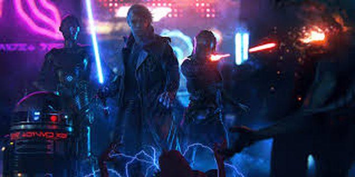 ديزني تعلن عرض الفيلم الجديد حرب النجوم 9