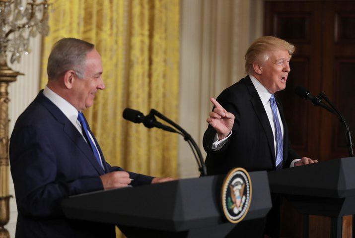 ترامب لن ينقل السفارة... لكن سيعترف بالقدس عاصمة لإسرائيل؟