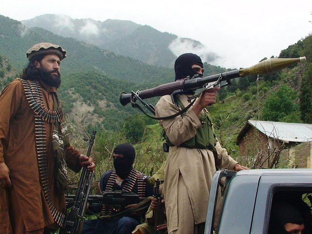 طالبان تعلن بدء هجوم الربيع