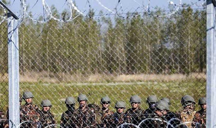 المجر تبني جدارا جديدا لمنع تدفق المهاجرين