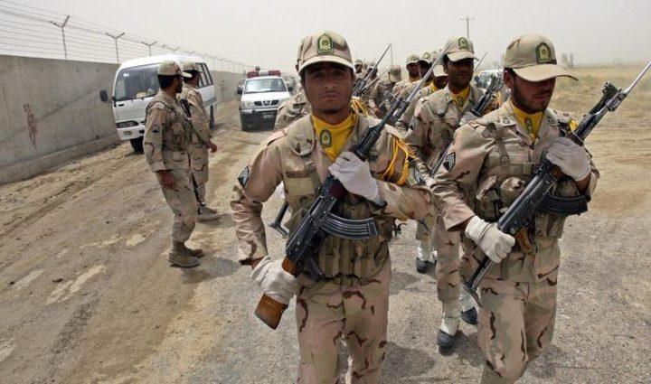 ايران: الحدود مع باكستان لم تعد امنة