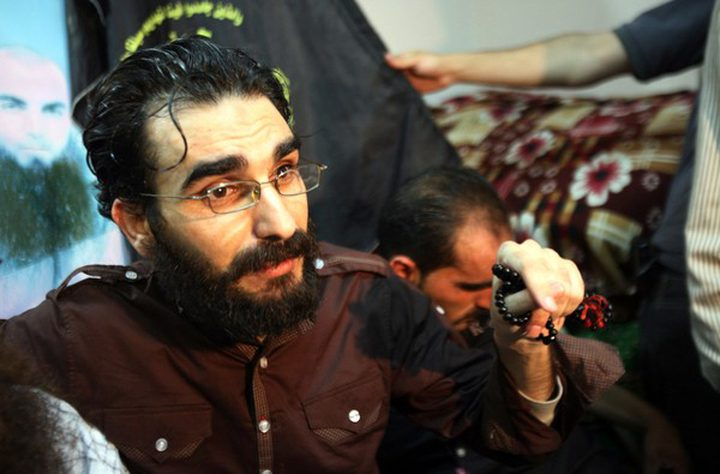 الاحتلال يعيد اعتقال ثائر حلاحلة