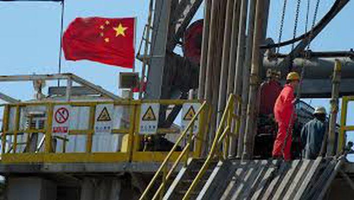 الكشف عن المزيد من احتياطي النفط الصيني