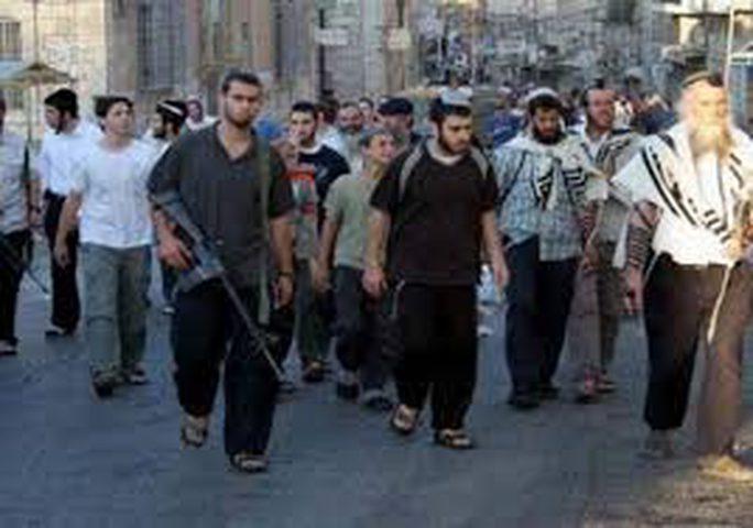 الارهاب اليهودي... من يموله؟