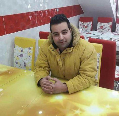 الشاب أحمد مفقود منذ ثلاثة أيام