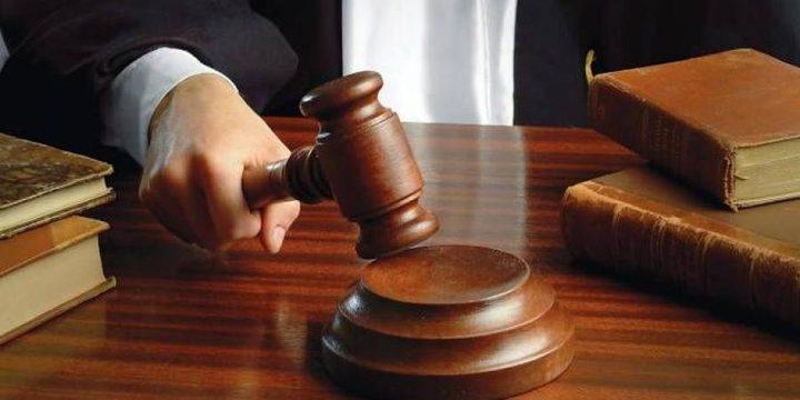 تعيين المستشار الحتو نائبا لرئيس العدل العليا