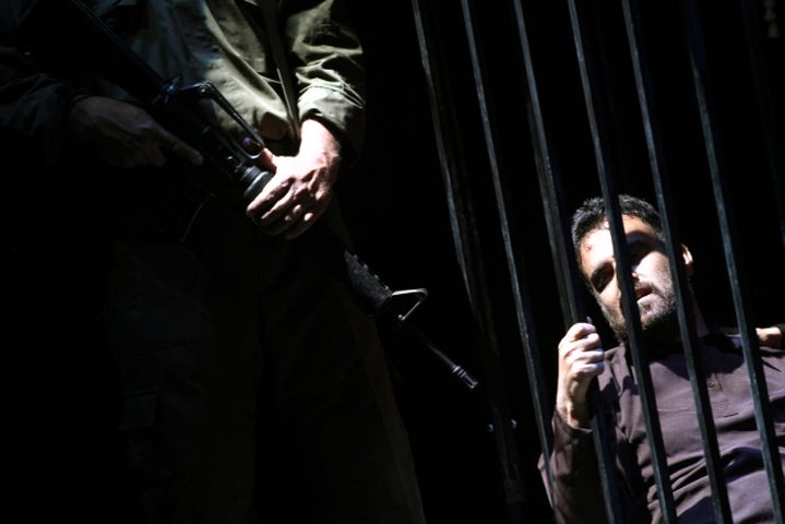 100 أسير من سجن مجدو ينضمون للإضراب
