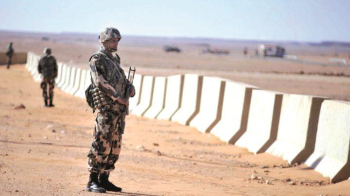 ما السبب وراء إغلاق الجزائر لحدودوها مع عدة دول؟